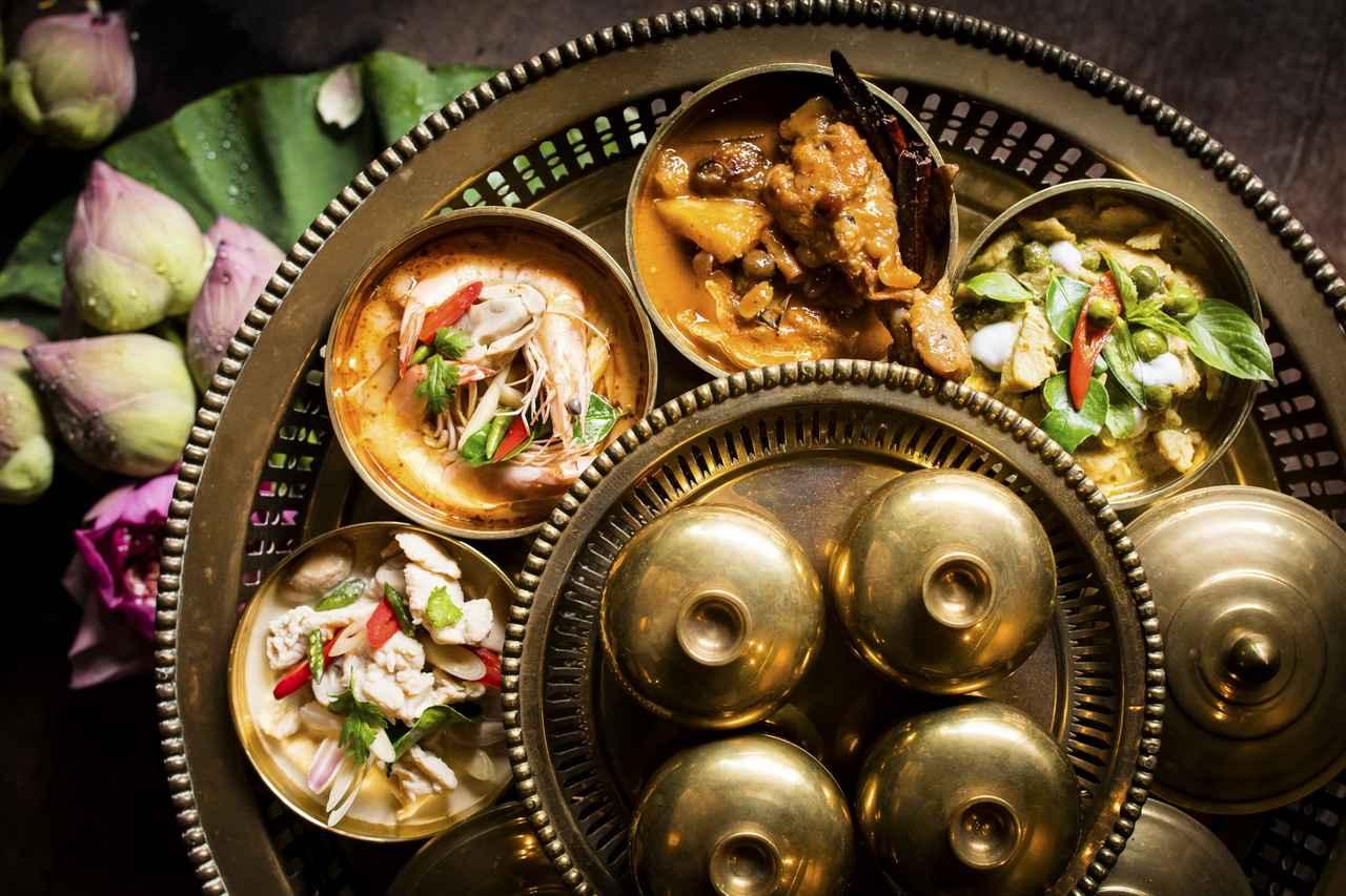 画像: 美食の地タイでグルメの旅を楽しもう!   【公式】タイ国政府観光庁