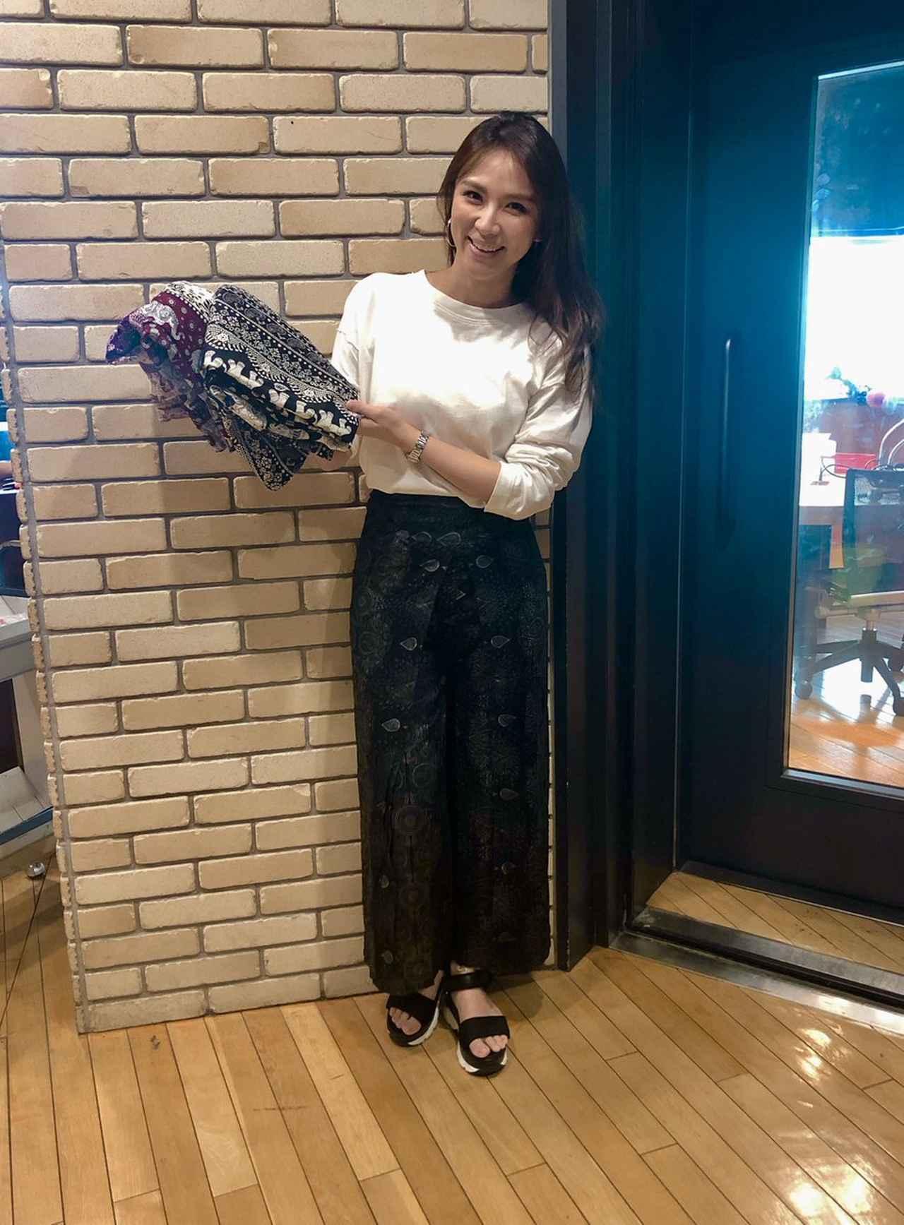 画像: 毎週、赤松悠実のタイ土産をプレゼントしています!