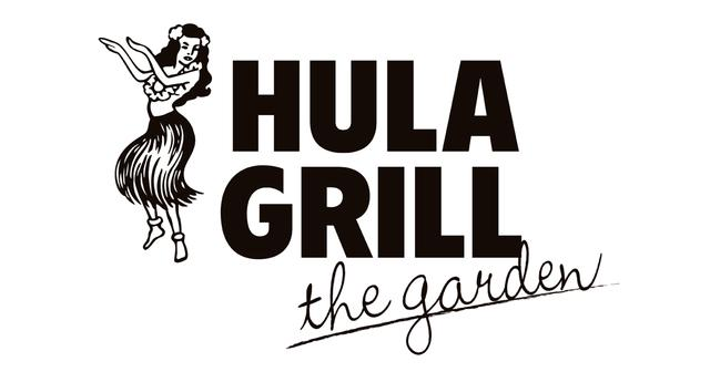 画像: HULA GRILL the garden ハワイアンリゾートカフェダイニング 大阪心斎橋