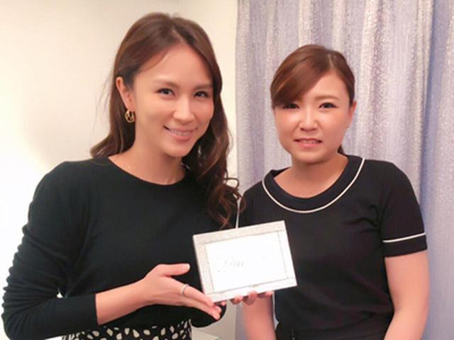 画像: ナリス化粧品 COSME LIFEスペシャルイベント ~小鼻美人&トレンドメイク講習会~ - FM OH! 85.1