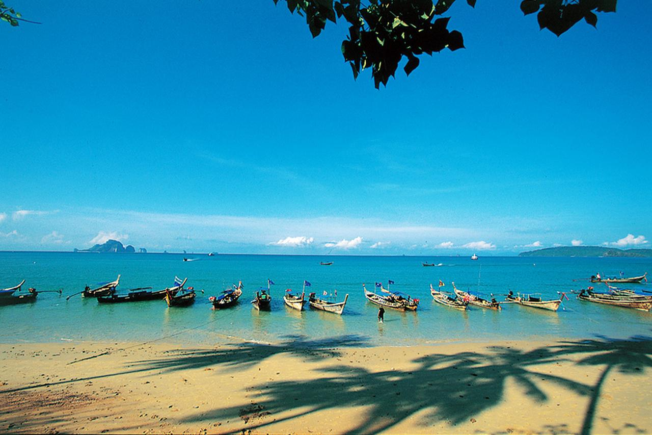 画像: アオナン・ビーチ | 【公式】タイ国政府観光庁