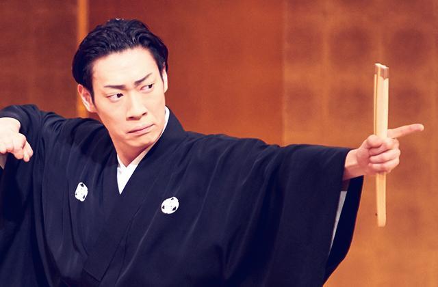 画像: 坂東巳之助公式ホームページ