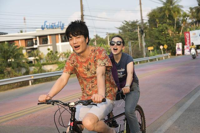 画像4: 今週の話題は「サイクリング&サンセット」