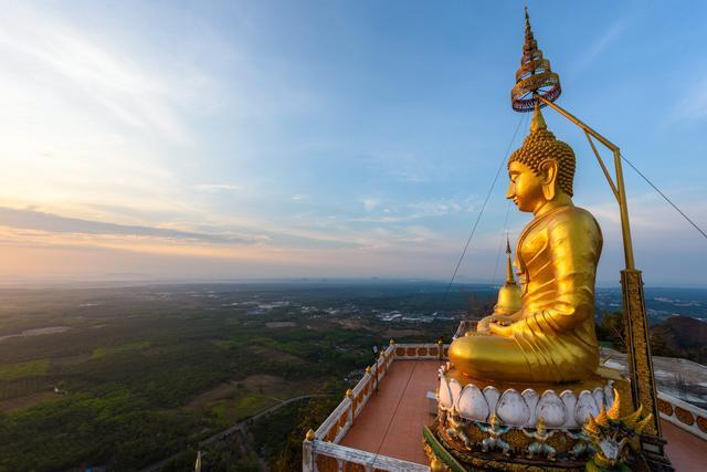 画像: タムスア寺 | 【公式】タイ国政府観光庁
