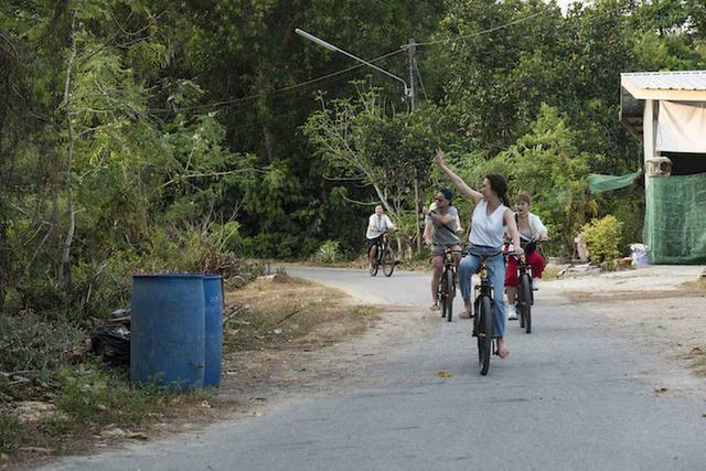 画像6: 今週の話題は「サイクリング&サンセット」