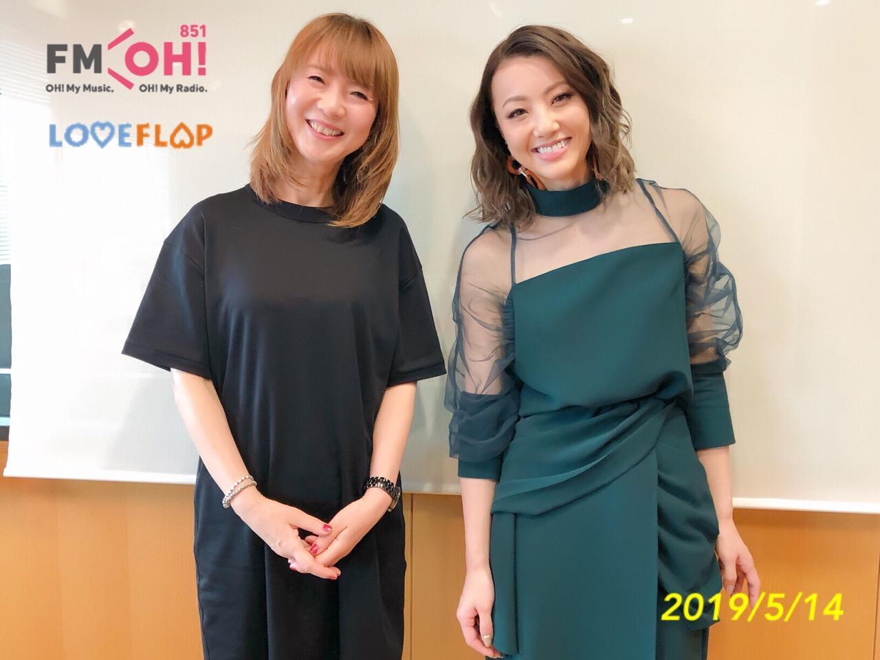 画像: 2019/5/14(火)ゲスト:Dream Shizuka さん
