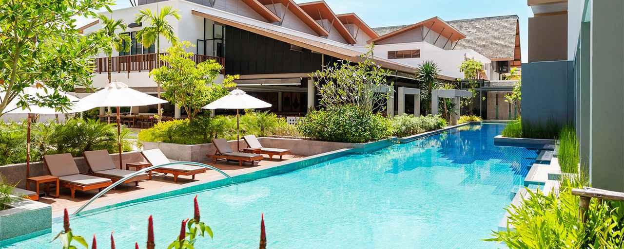 画像: Deevana Plaza Krabi Ao Nang | Official Hotel Group Website Thailand