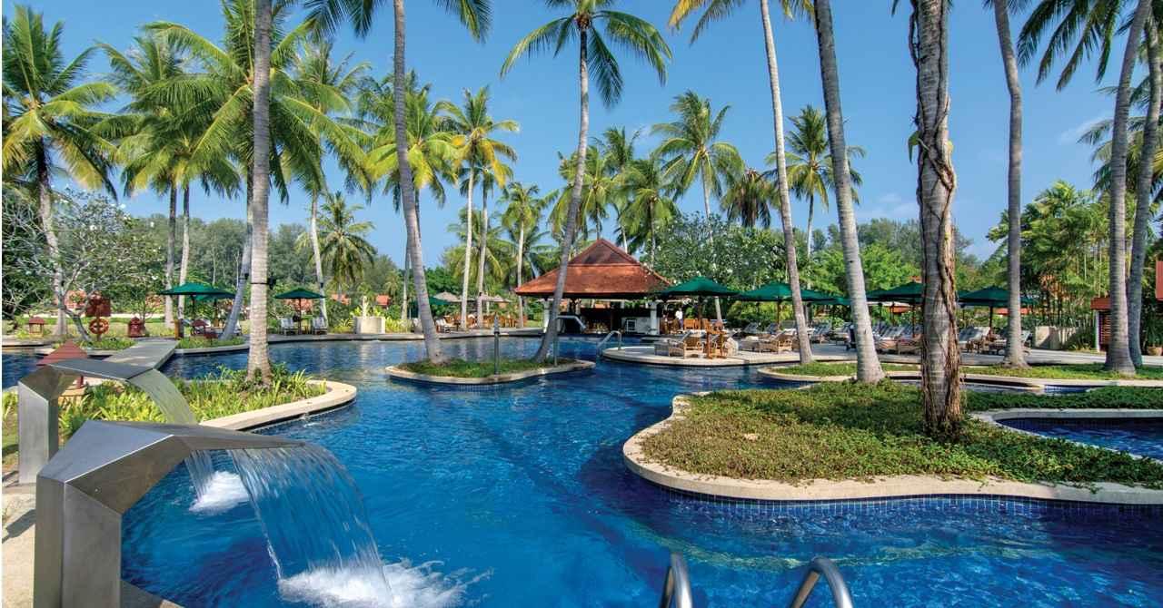 画像: Welcome to Banyan Tree Phuket