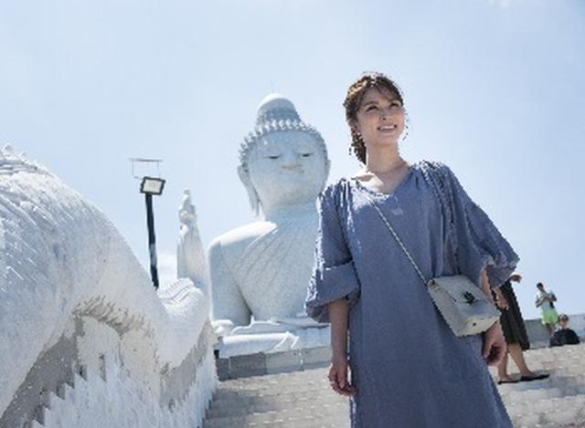画像: シンガポール航空ホリデー TRAVEL FLAP in Thailand