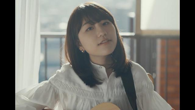 画像: 関取花 太陽の君に(Short ver.) youtu.be