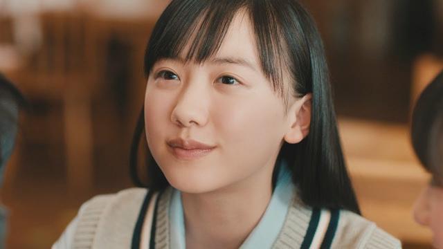 画像: aiko「aikoの詩。」芦田愛菜ちゃん篇 60秒CM www.youtube.com