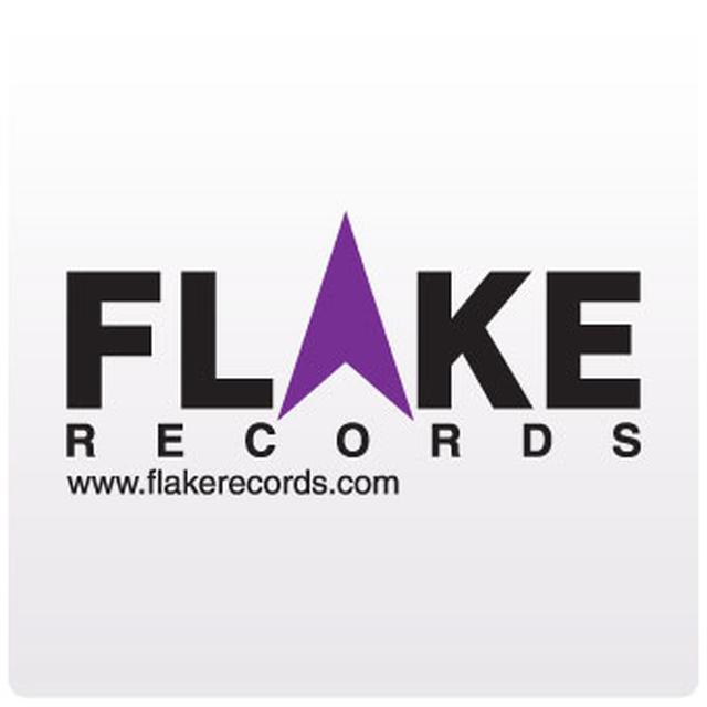 画像: FLAKE RECORDS