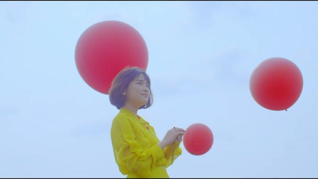 画像: 大原櫻子 - 大好き (Music Video Short ver.) youtu.be