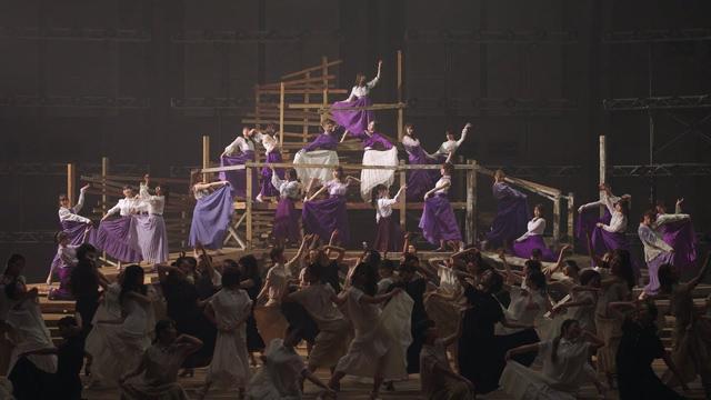 画像: 乃木坂46 『Sing Out!』 youtu.be