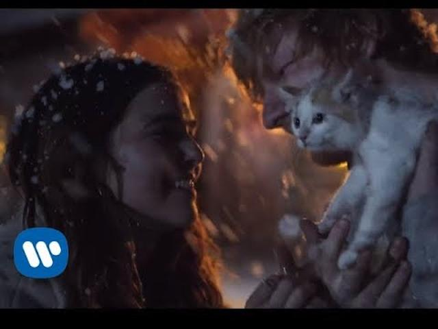 画像: Ed Sheeran - Perfect (Official Music Video) youtu.be