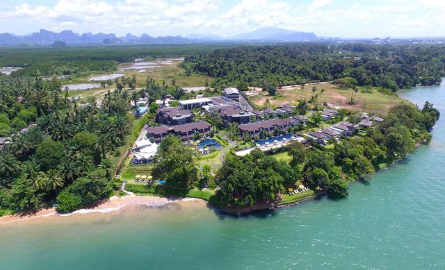 画像: The ShellSea Krabi, luxury beach resort on Fossil Shell Beach of Krabi, only 10-min to Aonang area.
