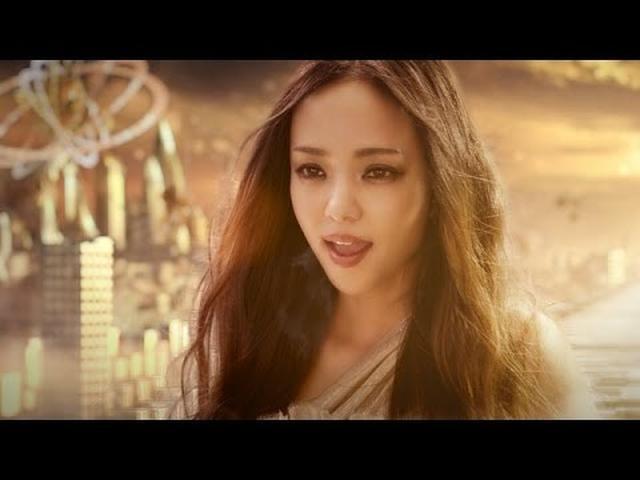 画像: 安室奈美恵「Hero」NHKオフィシャル・ミュージックビデオ youtu.be