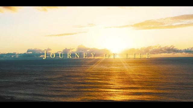 画像: KAIKI 「Journey of life」 youtu.be