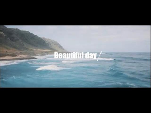 画像: KAIKI「Beautiful day」(~Short Ver.~) youtu.be