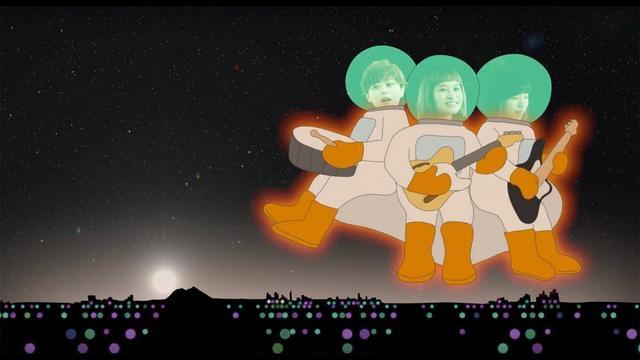 画像: The Wisely Brothers「気球」MV youtu.be