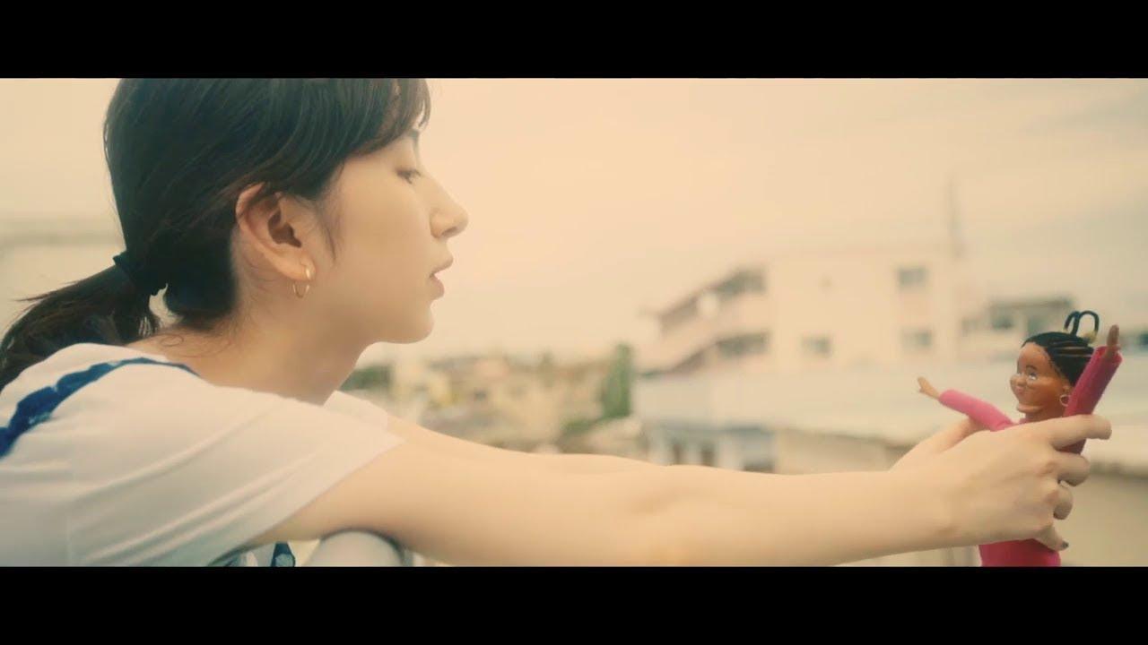 画像: 韻シスト「Just like this」MV(2019年8月7日発売AL「SHINE」収録) youtu.be