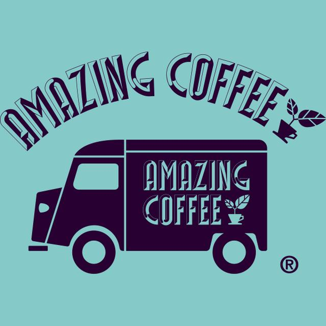 画像: AMAZING COFFEE