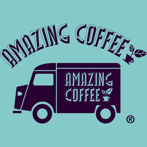 画像: AMAZING COFFEE