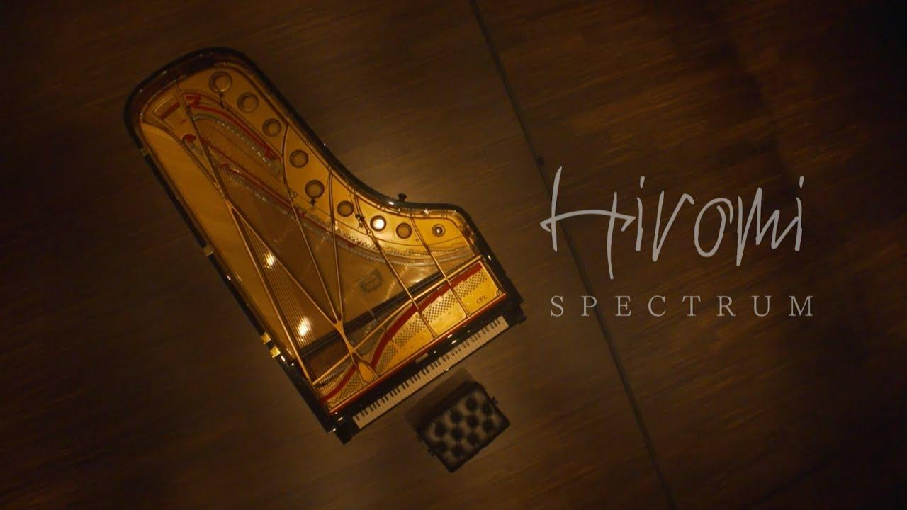 画像: Hiromi - Spectrum (Live) youtu.be
