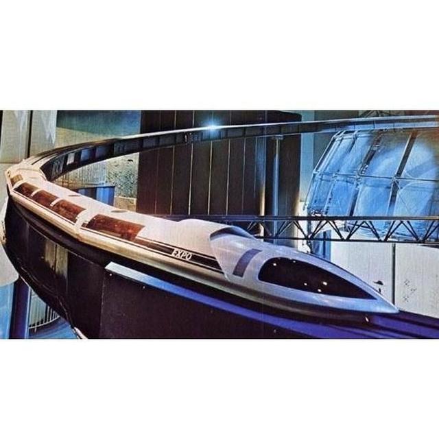 画像: 日本万国博覧会(EXPO'70)から未来へ実現、普及したもの - NAVER まとめ