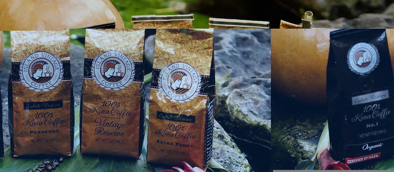 画像: Island Vintage Coffee - アイランドヴィンテージコーヒー