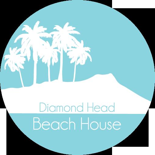 画像: Diamond Head Beach House