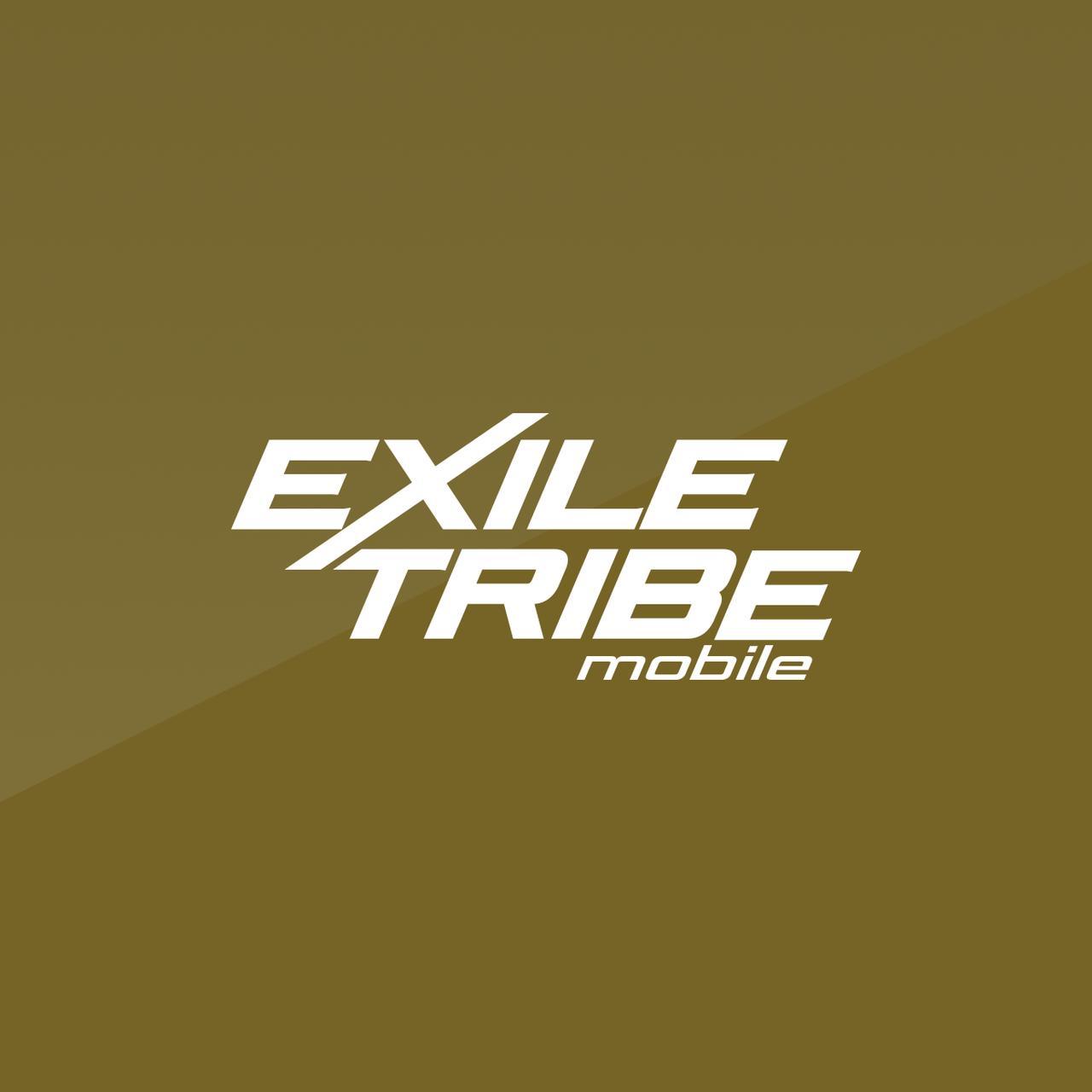 画像: BALLISTIK BOYZ from EXILE TRIBE   EXILE TRIBE mobile
