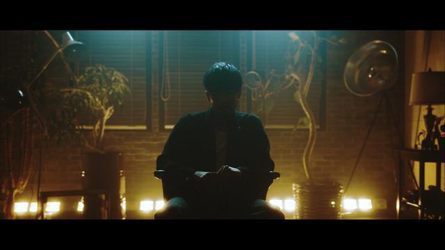 画像: K「Curious」Music Video youtu.be