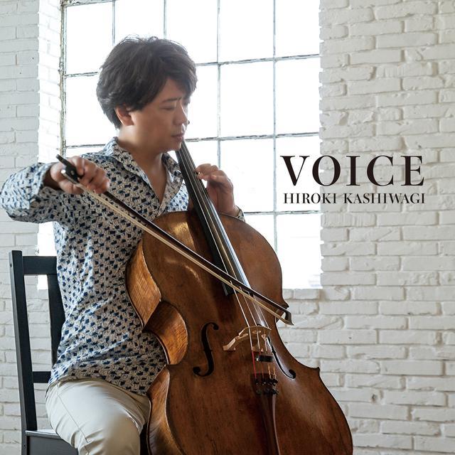 画像: 10th Album『VOICE』