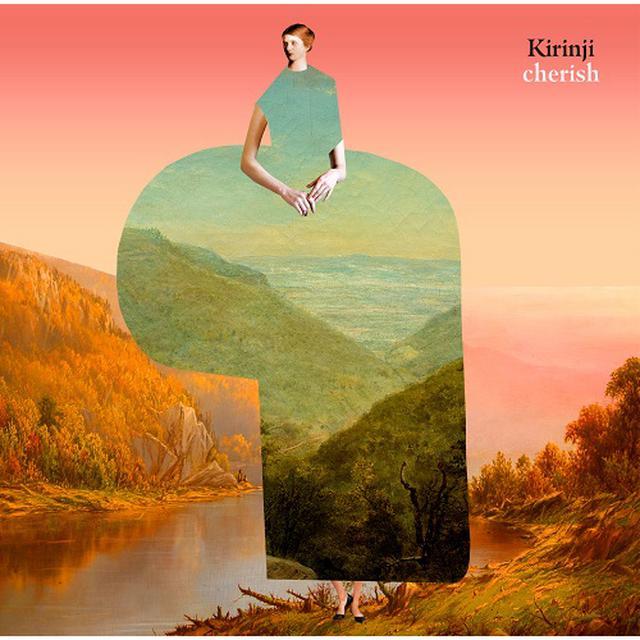 画像: cherish [通常盤] [SHM-CD][CD] - KIRINJI - UNIVERSAL MUSIC JAPAN