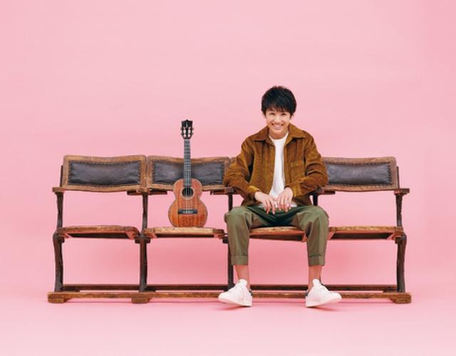 画像: 近藤利樹   ソニーミュージック オフィシャルサイト