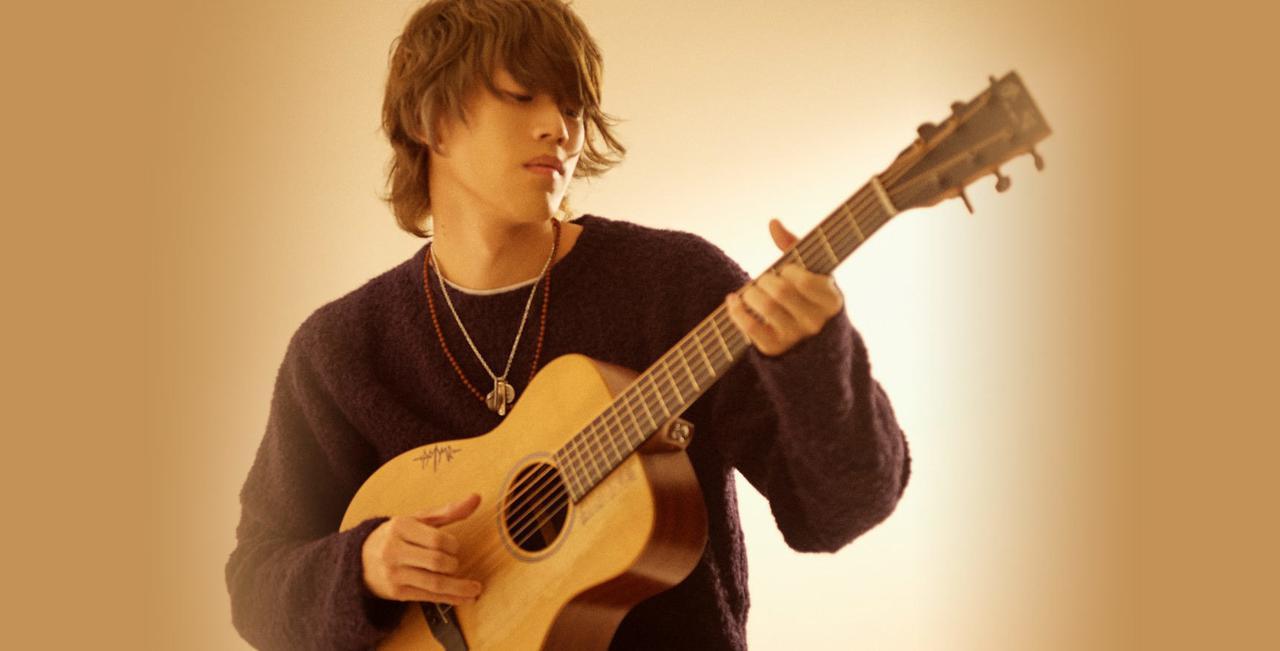 画像: ReN   Warner Music Japan