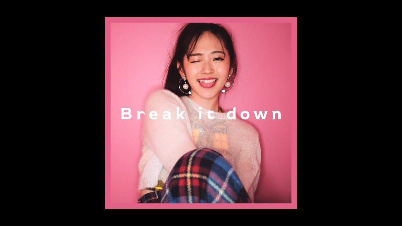 画像: 鈴木愛理『Break it down』(Music Video) youtu.be
