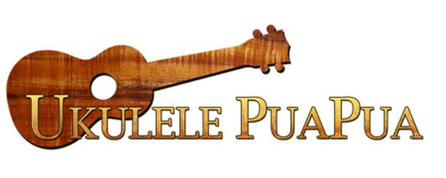 画像: Ukulele PUAPUA