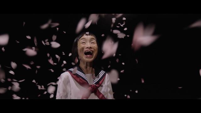 画像: 海蔵亮太「愛のカタチ」MV (Reissue ver.) youtu.be