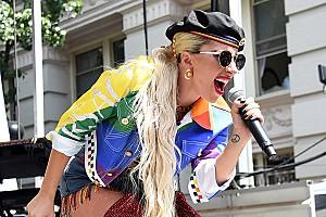 画像: レディー・ガガ、国際女性デーを記念したApple Musicプレイリストを公開 | Daily News | Billboard JAPAN