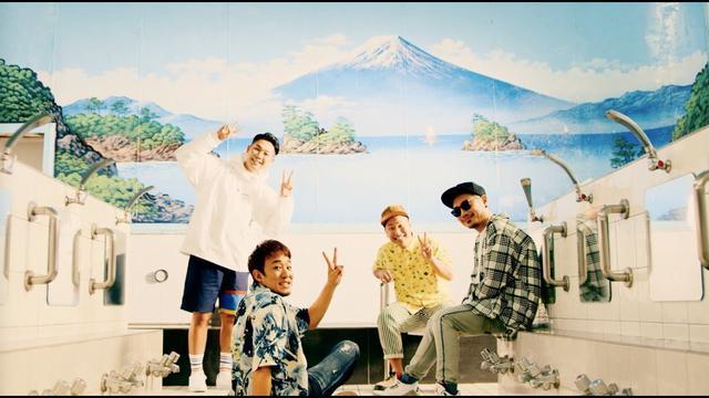 画像: SPICY CHOCOLATE「夢のカケラ feat. ファンキー加藤 & ベリーグッドマン」Music Video Short ver. youtu.be