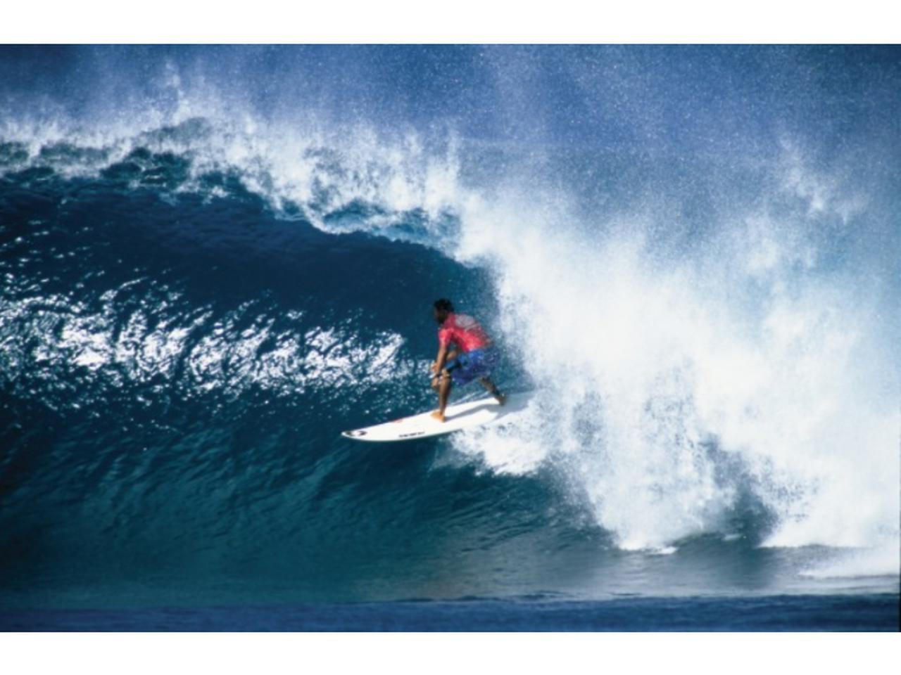 画像: 現代サーフィンの父、デューク ハワイ州観光局公式ラーニングサイト