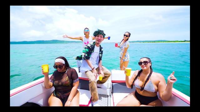 画像: RAY-『JUMP UP』(Official Music Video) youtu.be