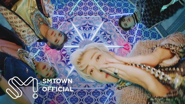 画像: NCT U 엔시티 유 'Make A Wish (Birthday Song)' MV youtu.be