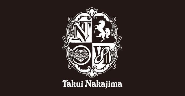 画像: TAKUI NAKAJIMA OFFICIAL WEB SITE - 中島卓偉オフィシャルウェブサイト