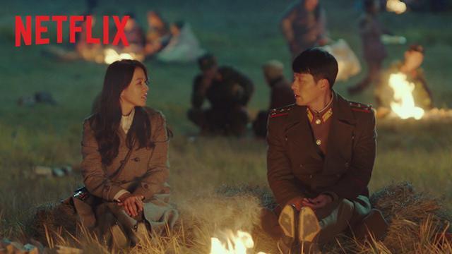 画像: 『愛の不時着』予告編 - Netflix youtu.be