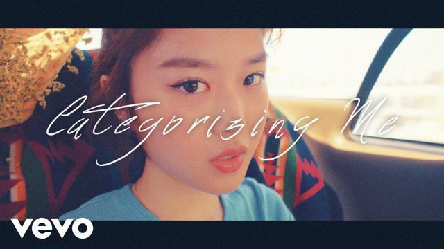 "画像: Rei - ""Categorizing Me"" (Official Music Video) youtu.be"