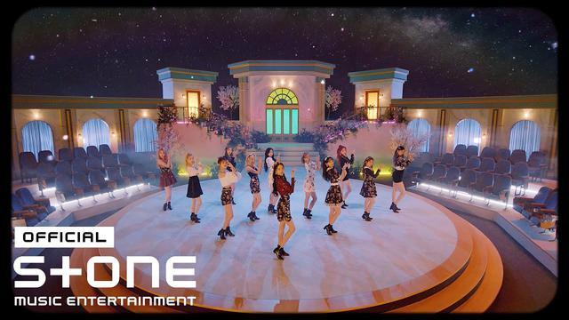 画像: IZ*ONE (아이즈원) 'Panorama' MV youtu.be