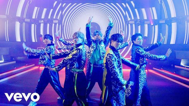 画像: BOYS AND MEN - 「どえりゃあJUMP!」 Produced by つんく♂ youtu.be